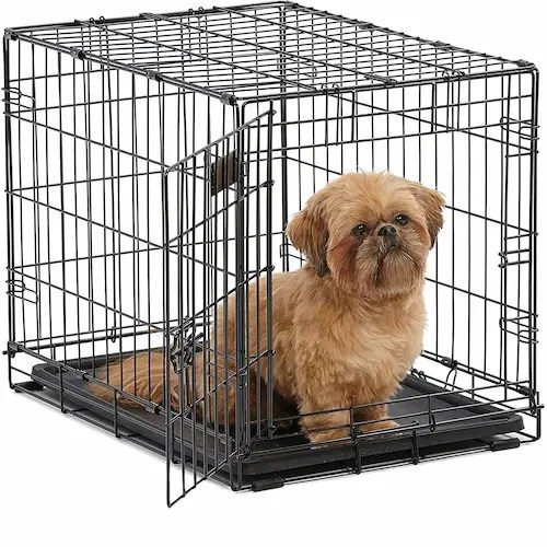 Best Folding Metal Dog Crates in USA