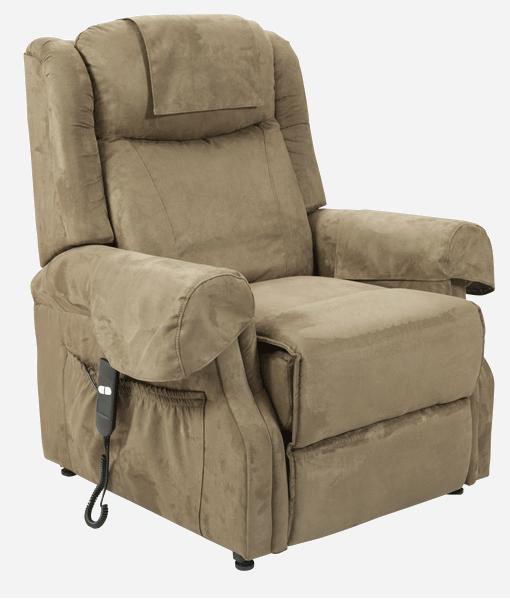 Bariatric Recliner Chair