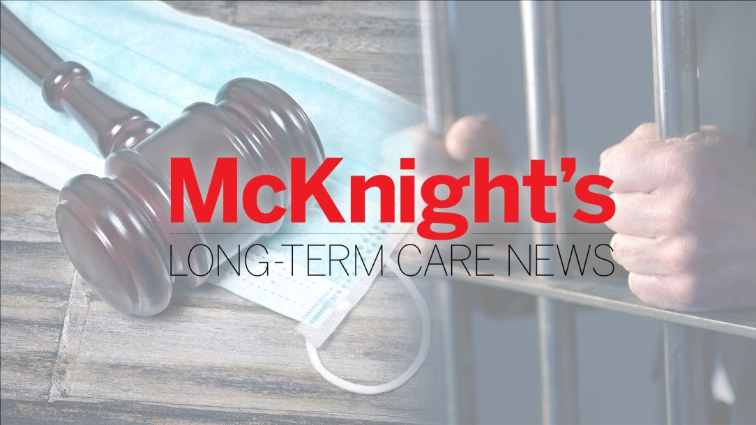 McKnight's Article | Best Practices for COVID-19 Lawsuits