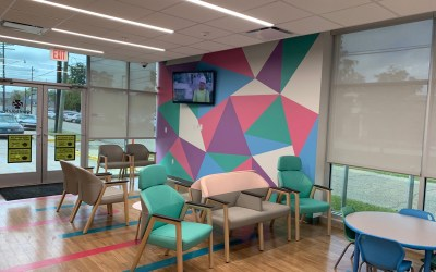 CareSouth's new Pediatrics and WIC Clinic in Baton Rouge is now open