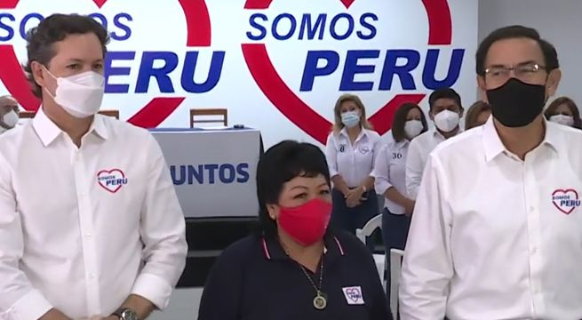 """Somos Perú anuncia que denunciará penalmente a Juan Carlos Zurek tras  """"confundir a la opinión pública"""" - Caretas Política"""