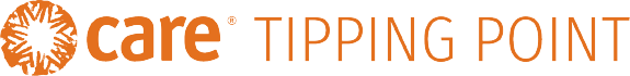 CARE Tipping Point logo