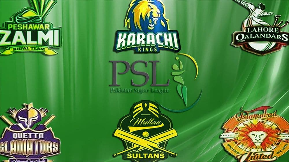 PSL LIVE STREAMING