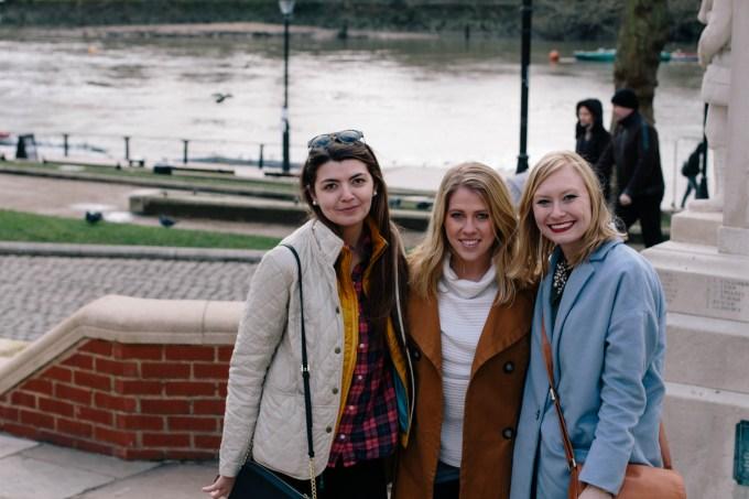 Budapest Friends