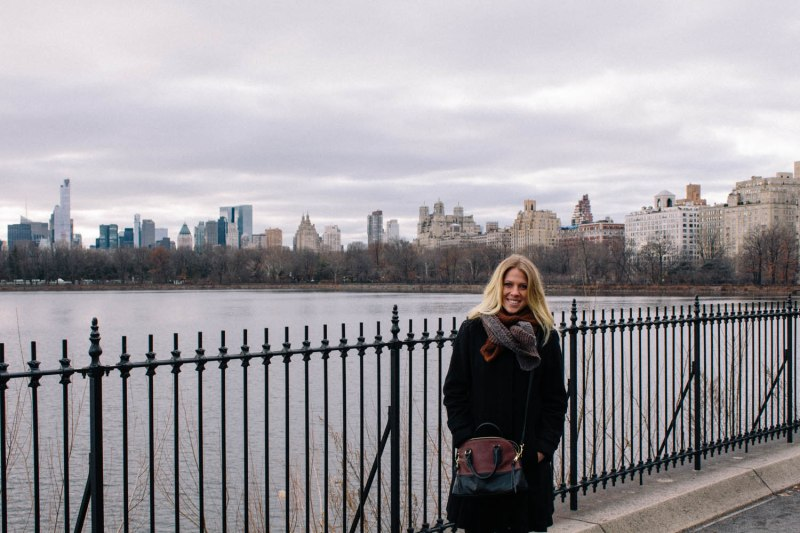 New York Central Park caretolook travels