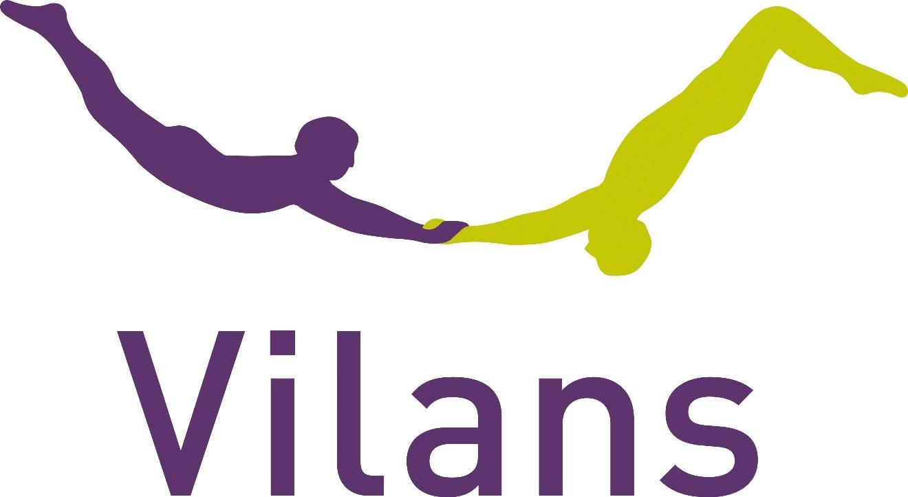 Vilans-logo-groot