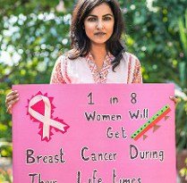 What Are the Symptoms,Types and Cause of Breast Cancer ?