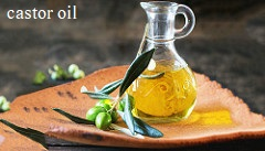 How to Use Castor Oil for Hair Growth in Hindi