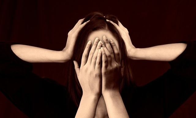 10 negative effect of stress on body in hindi