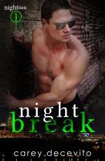 Night Break (Nightshade, #1)