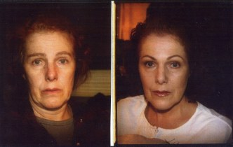 Lynn Redgrave as 'Carrie' and after