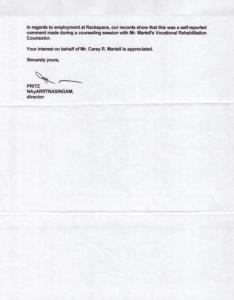 VA final letter 2