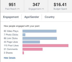 SaGa Frontier FB post results