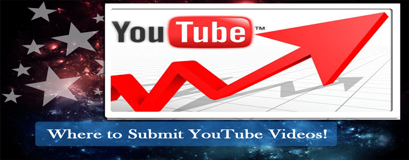 The Big List of Sites to Submit Your YouTube Videos