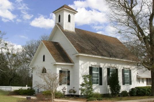 Mainline church needs to face