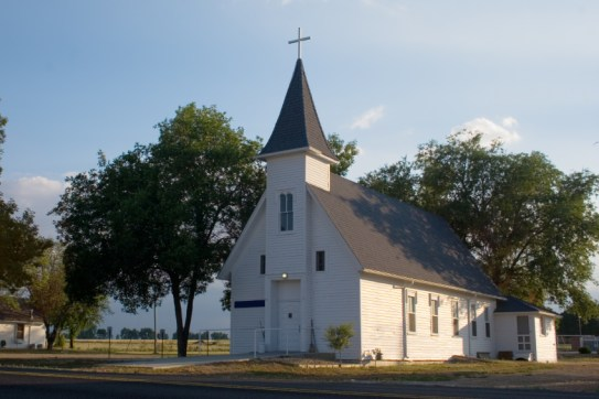 why churches don't grow