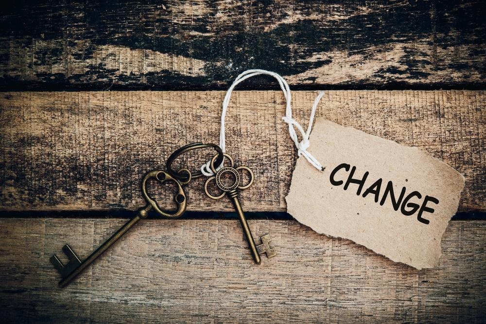church won't change