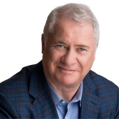 CNLP 112: Les McKeown on Getting Your Church or Organization into a Place of Predictable Success
