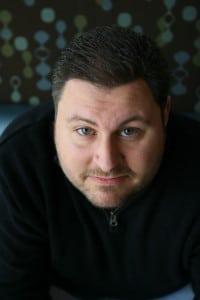 Greg Atkinson for the Carey Nieuwhof Leadership Podcast