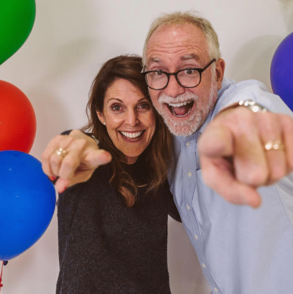 Bob and Maria Goff on the Carey Nieuwhof Leadership Podcast