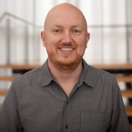 Steve Fogg on the Carey Nieuwhof Leadership Podcast