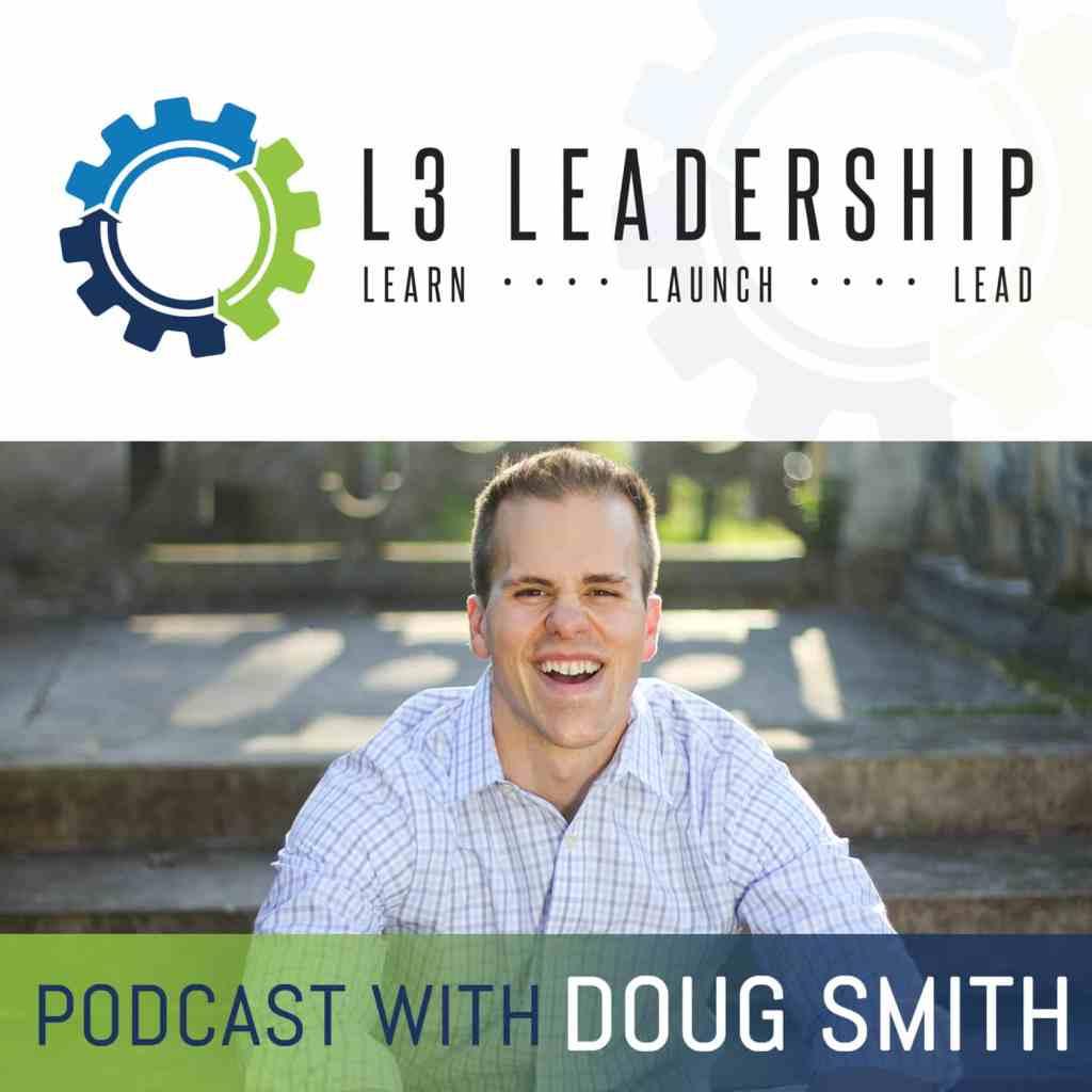 L3 Leadership Doug Smith