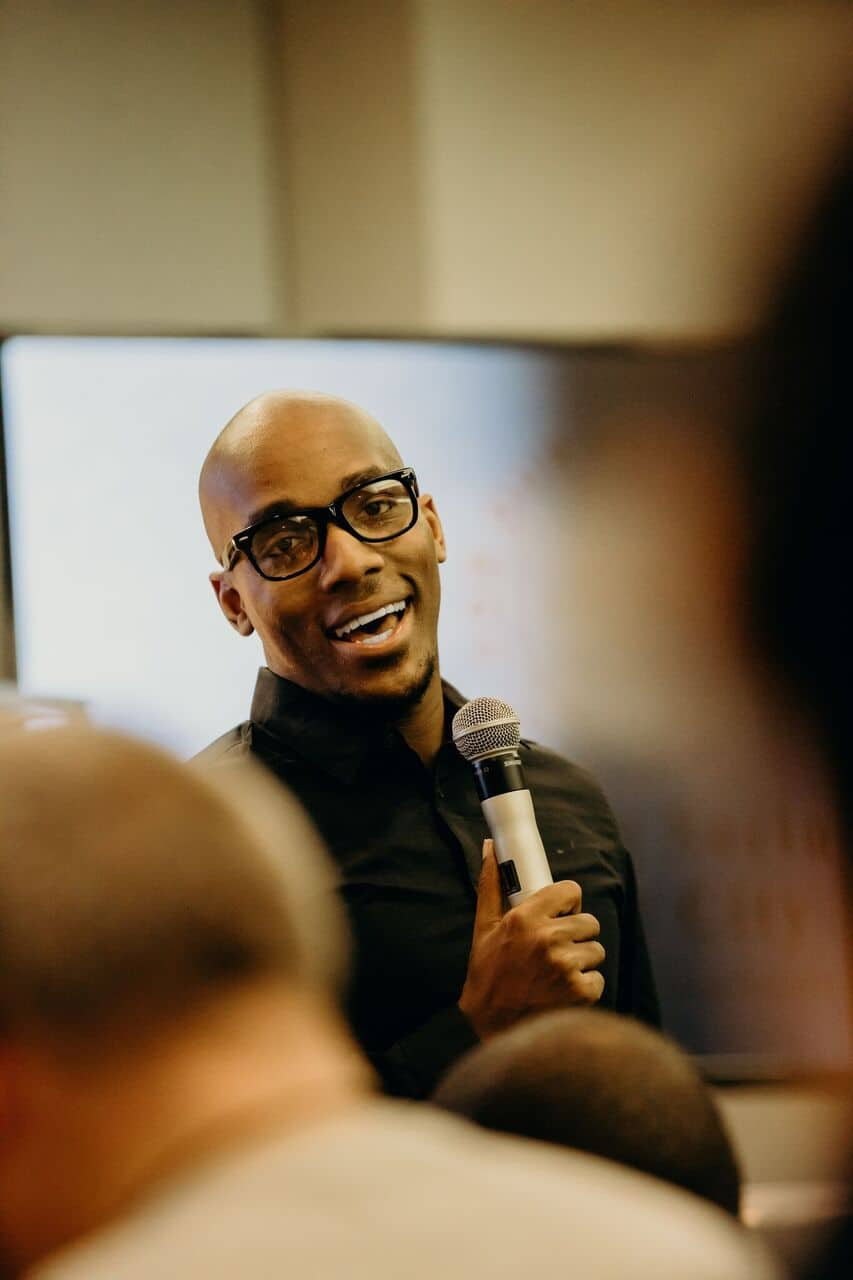 CNLP 203: Sam Collier on Growing Up without Privilege, Living a Double Life, Boundaries for Difficult People and How to Build Influence