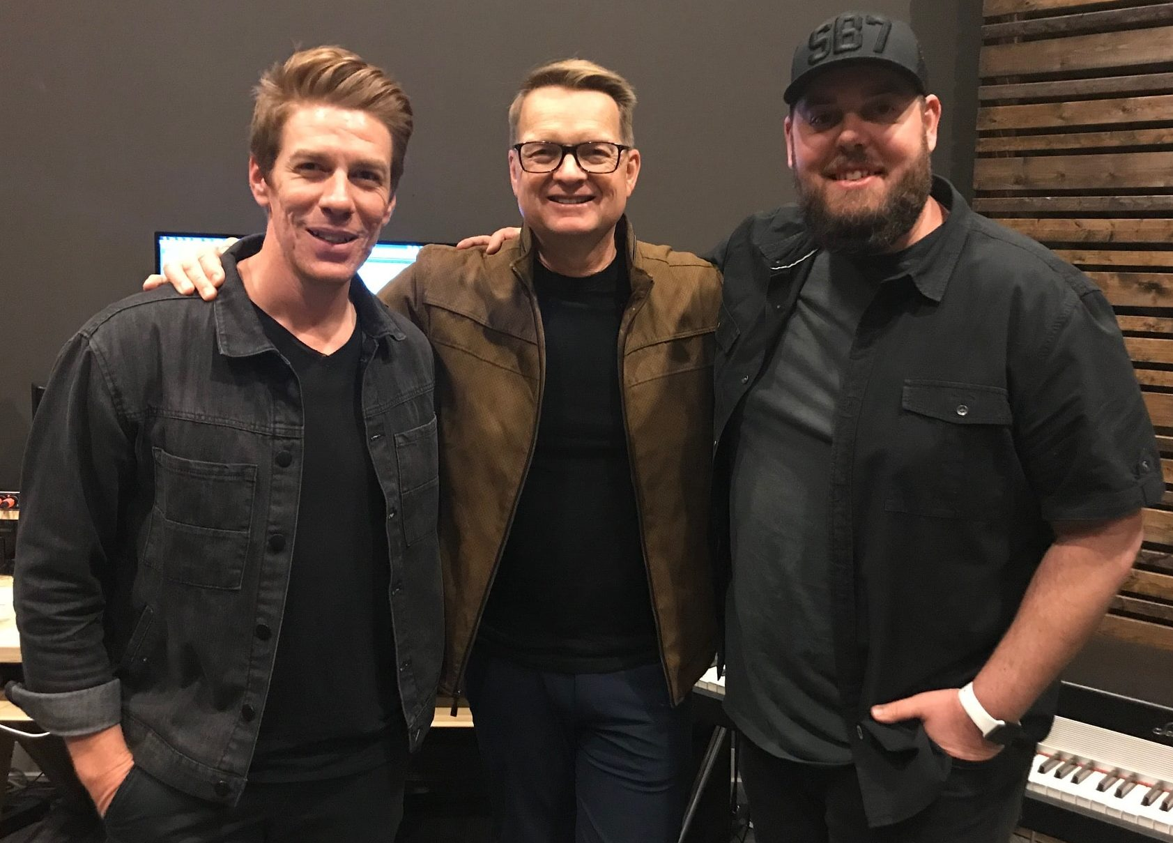 CNLP 251: Drew Powell and Matt Warren on Why Attractional Church is Past Peak, Why It's Changing and What's Next for Weekend Services