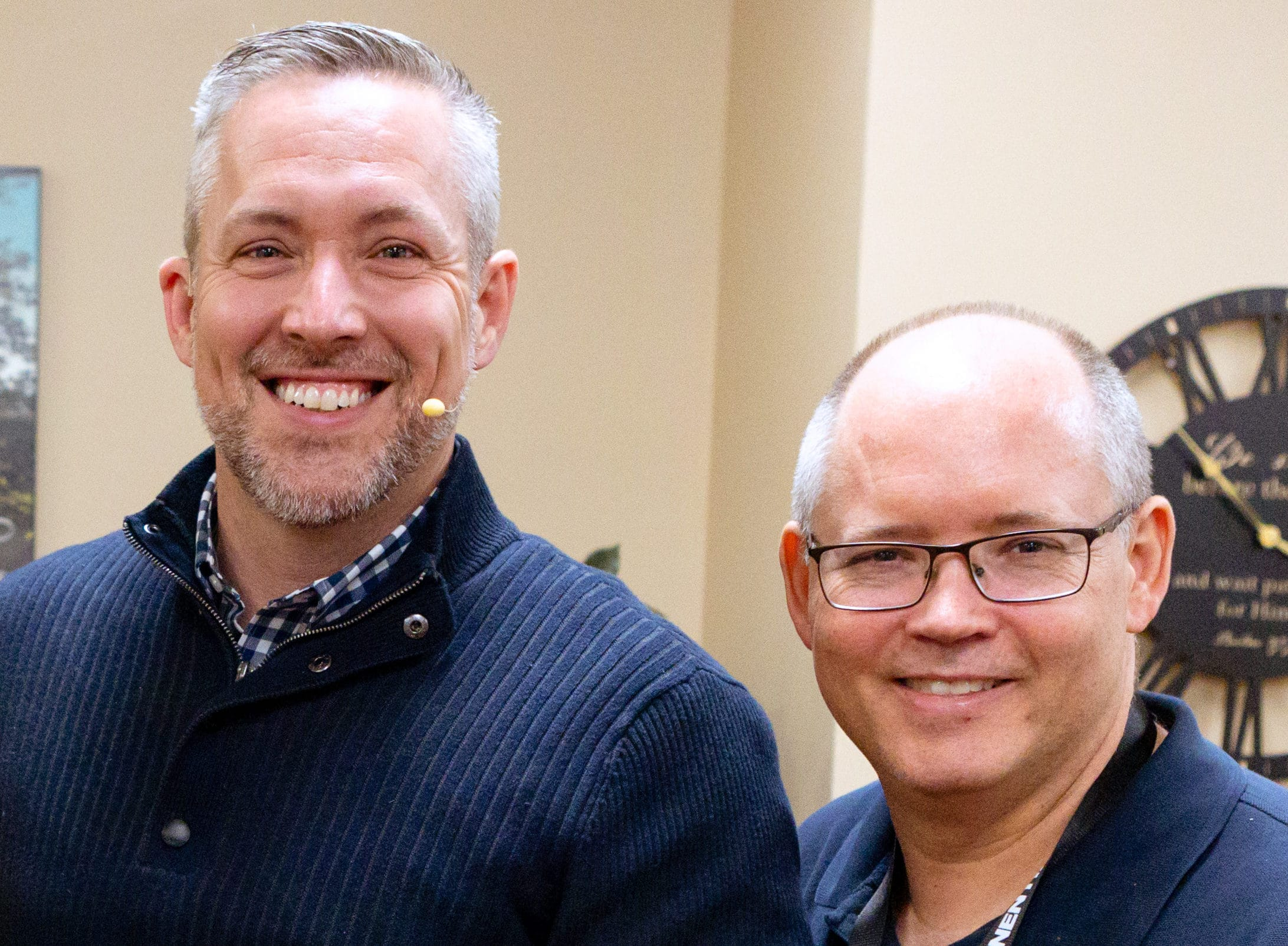CNLP 287: J.D. Greear and Todd Wilson on Why The Future Church Is a Multiplying Church, How to Overcome a Scarcity Mindset and How to Start Reproducing Leadership