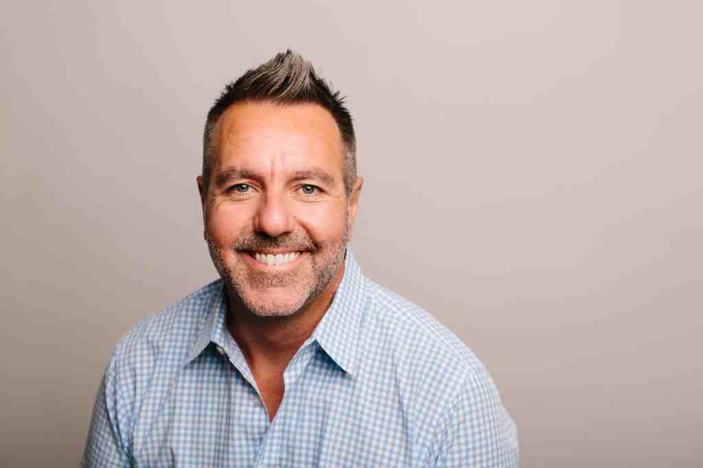 Headshot of Bryan Miles