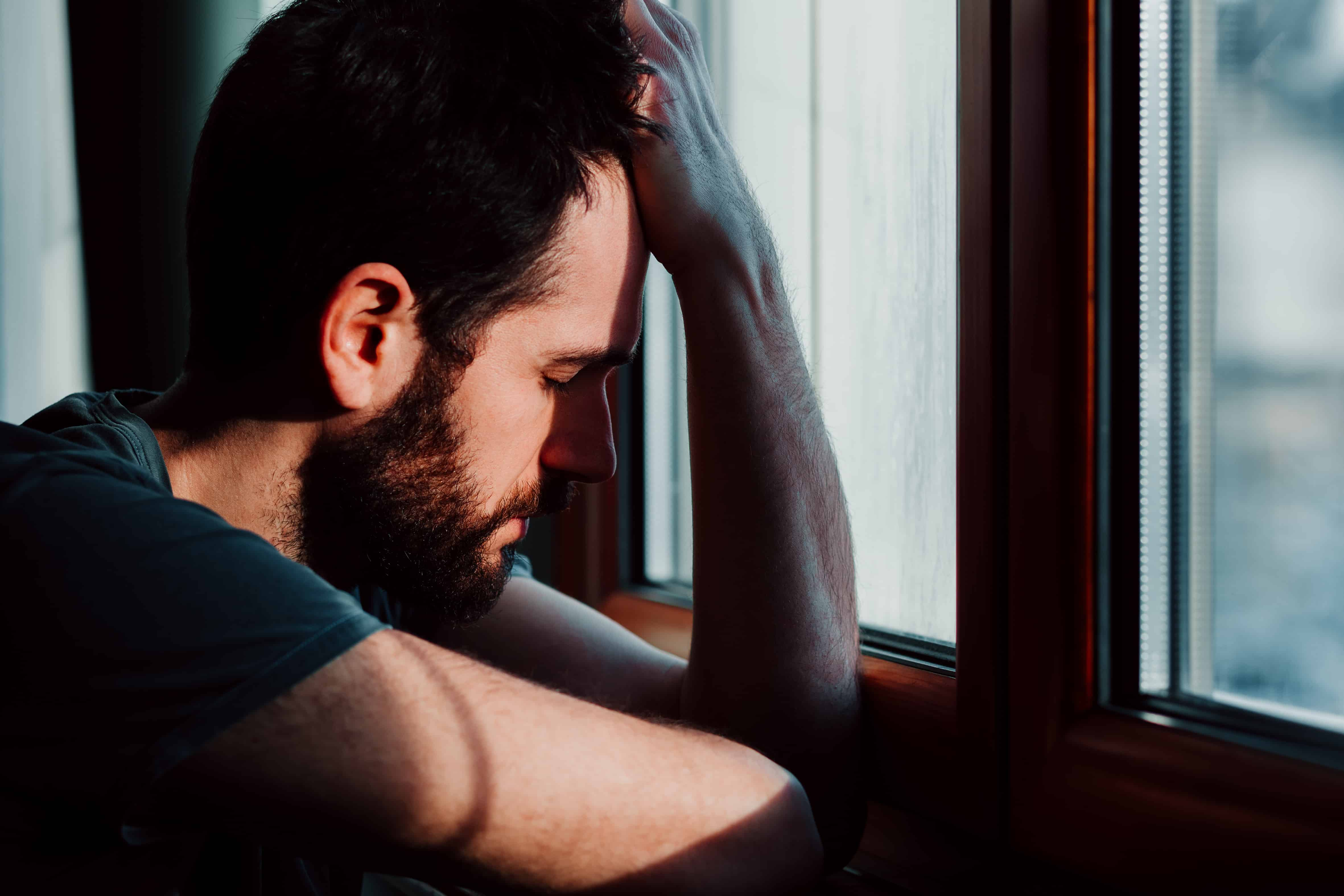 You're in a very tough season as a leader. How do you talk yourself through it? Here's how to beat the three p's of discouragement.