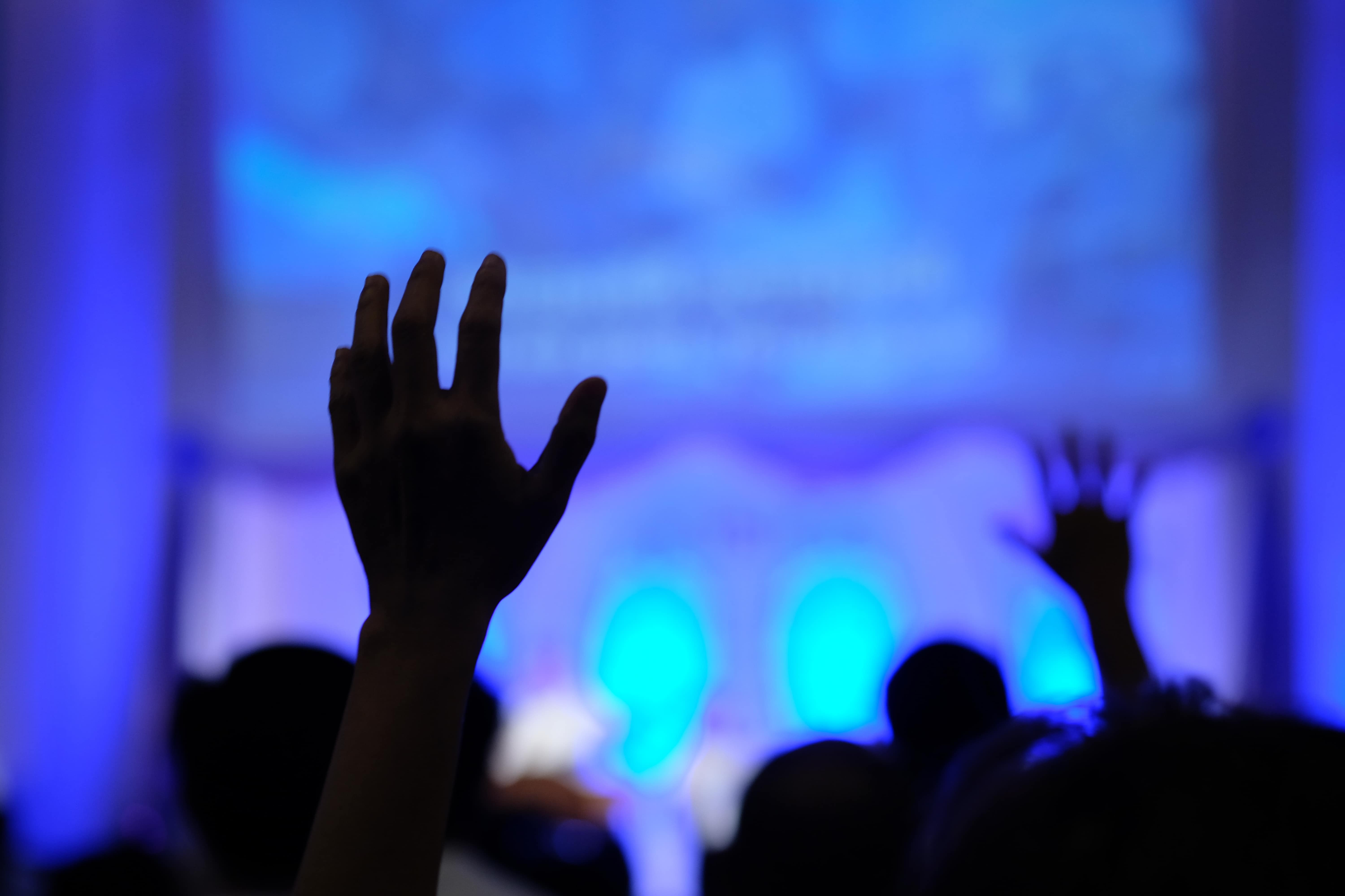 The Data Is In: 5 Things That Will Sabotage Your Church's Future Growth