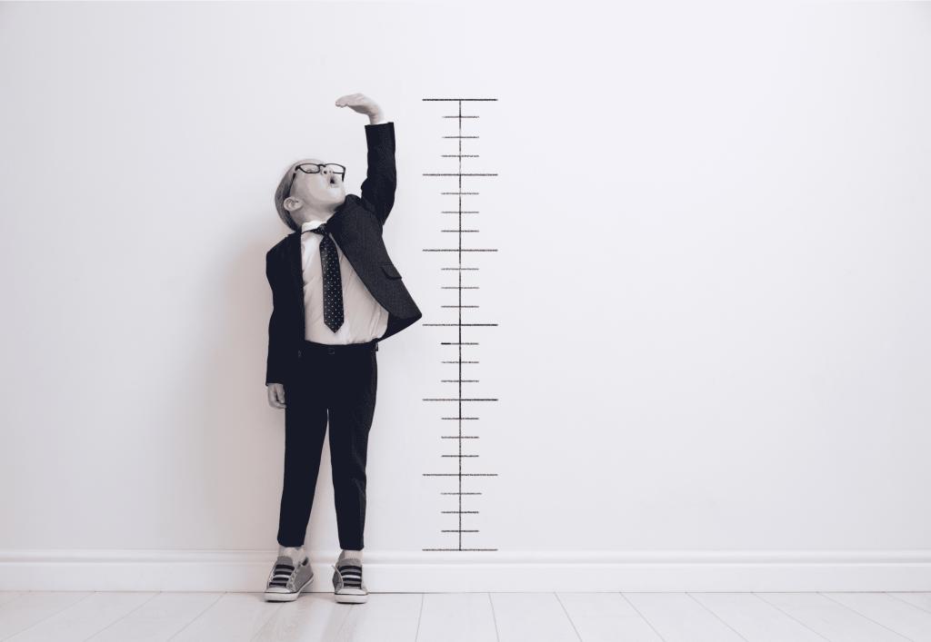 church metrics and measuring