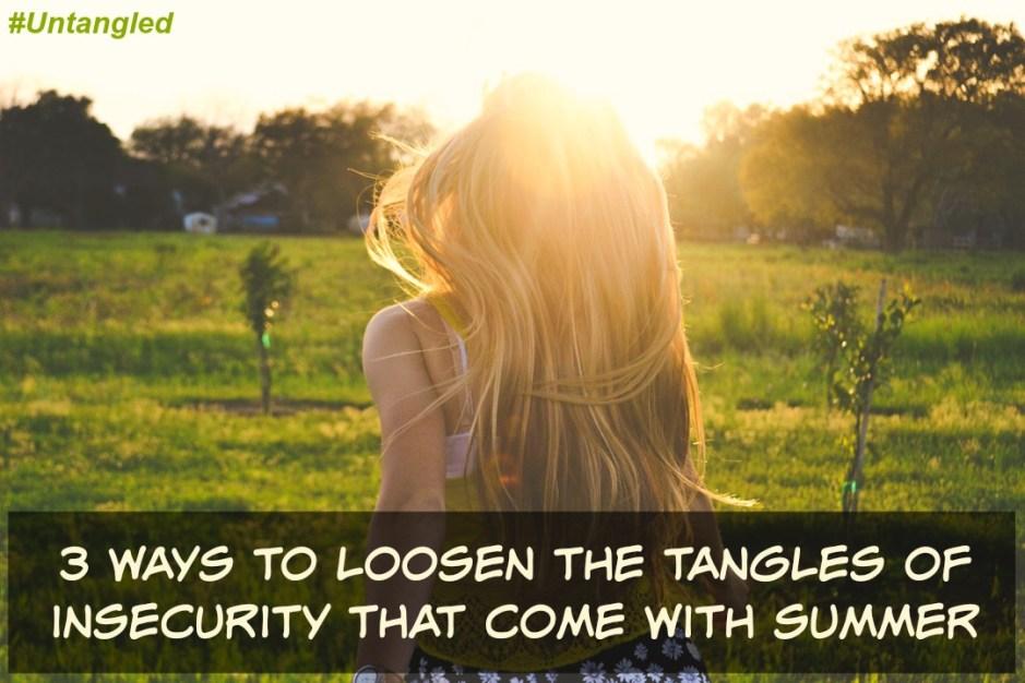 summer tangles