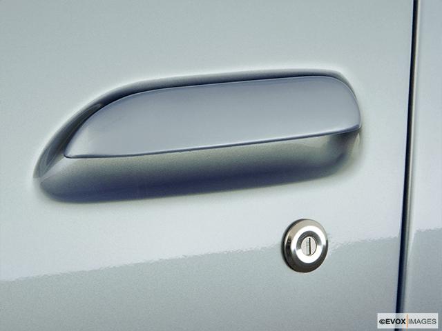 2006 Buick Lucerne Interior Colors