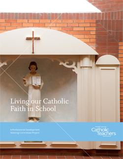 Living Our Catholic Faith
