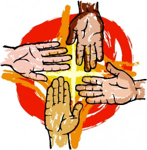 Resources for Week of Prayer for Christian Unity 2014