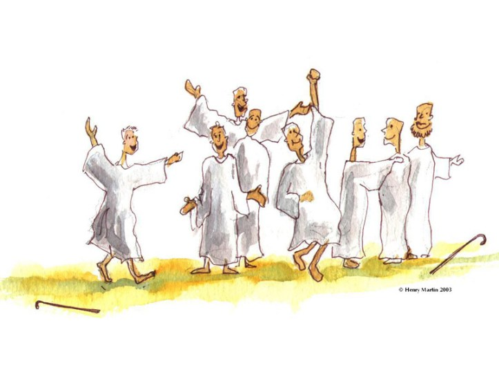 Catholic Culture Update from Sr. Pat Carter csj
