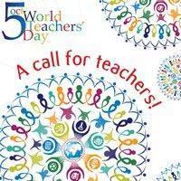 World Teachers' Day Prayers