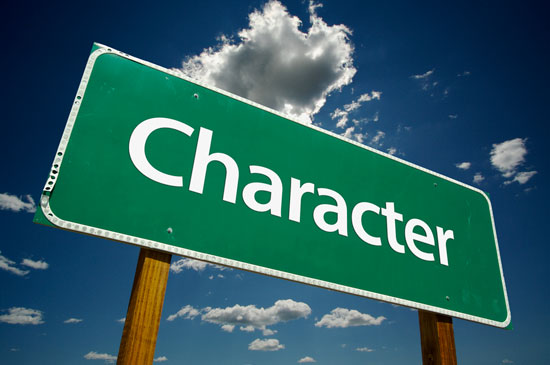Character and Virtues Links