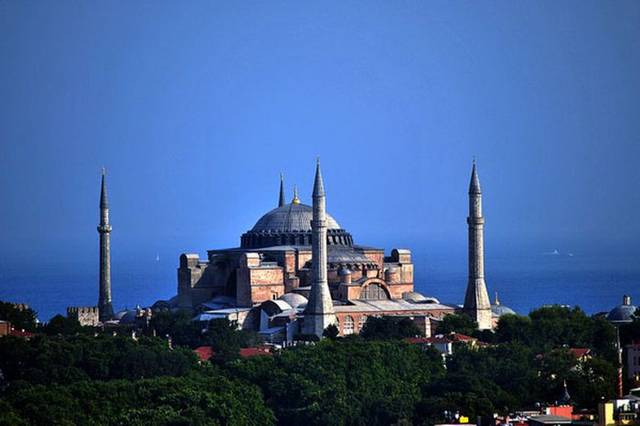 the most important holy places in the world
