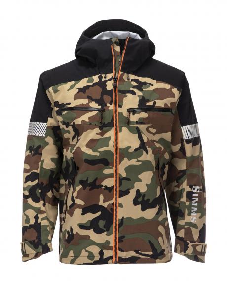 Simms CX Technical Outerwear Jacket