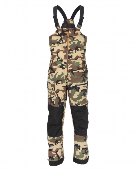 Simms CX Technical Outerwear Bib
