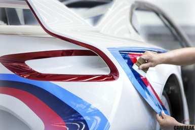 BMW 3.0 CSL Hommage R.