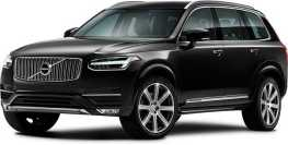 2016-Volvo-XC90-front-view