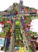 Montréal sans voitures ?