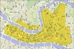 Généralisation des double-sens cyclables dans les Zones 30 dès août 2008