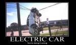 La voiture, hybride ou électrique?