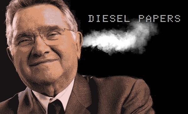 Diesel Papers