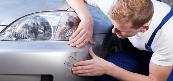 3 Easy Ways To Do Car Paint Scratch Repair At Home